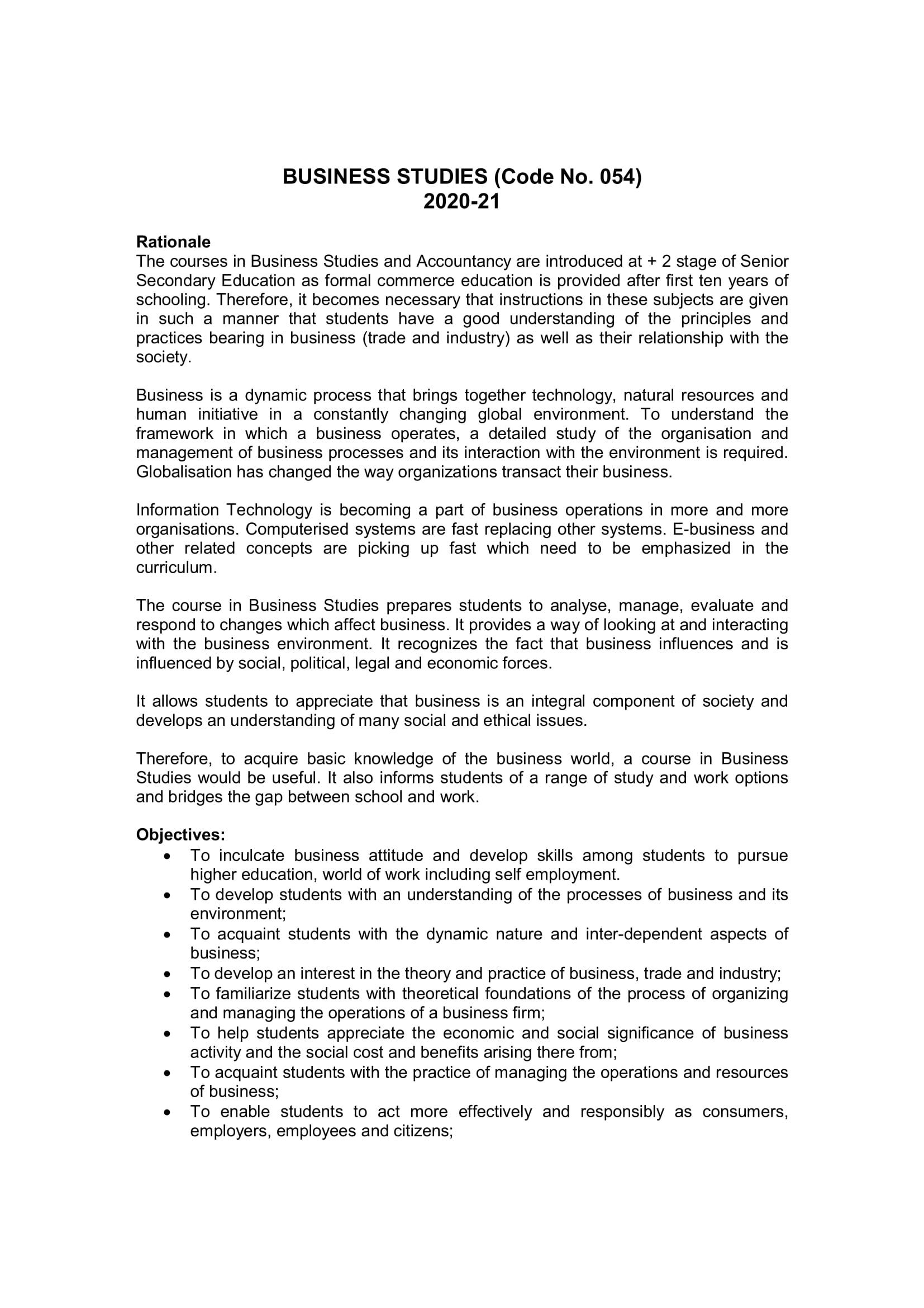 BusinessStudies Sr.Sec 2020 21 2 01 1
