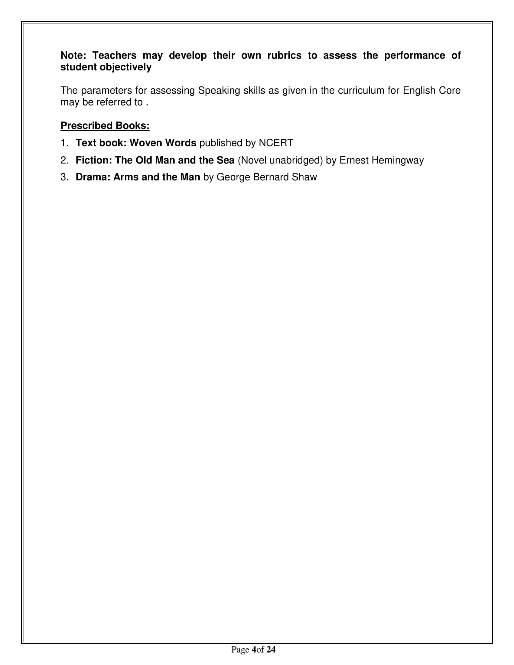 English elective Sr.Sec 2020 21 4
