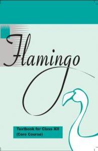 Ncert Book of English FLAMINGO class 12