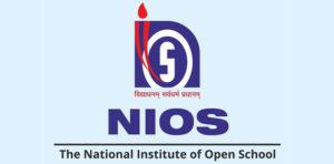 nios official logo by allsol.in