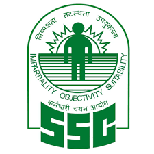 ssc official logo by allsol.in