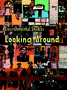 NCERT Book of Looking Around EVS 4 for Class 4