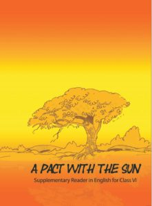 a pact with the sun book cover page by allsol.in