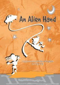 NCERT Book of an alien hand Class 7
