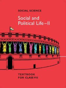 NCERT Book of Civics Class 7