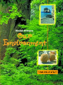 NCERT Book of geography Class 7