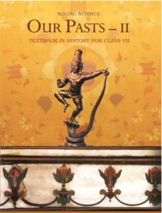 NCERT Book of Our Past -2 History Class 7