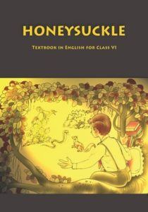 Cover page of Honeysuckle of Class 6 by Allsol.in