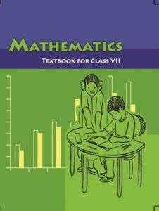 NCERT Book of Mathematics class 7 by allsol.in
