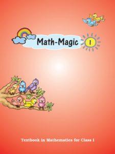 Ncert Maths book for class 1