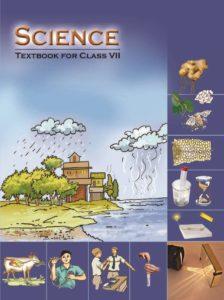 NCERT Book of Science Class 7