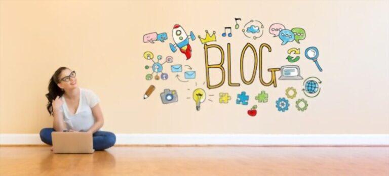 Blogger होता क्या हैं ?