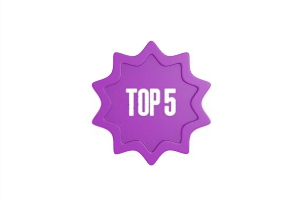 Top 5 Online Jobs